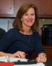 Principal Jeanne Petros