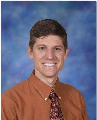 Principal Craig Scanlon