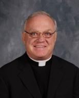 Fr. Pat Murphy, St. Francis Parish Vicor