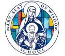 Mary Seat of Wisdom school in Park Ridge, IL