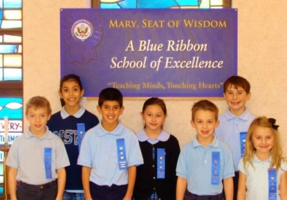 MSW Blue Ribbon